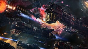 Battlefleet Gothic: Armada 2 Launches on Steam