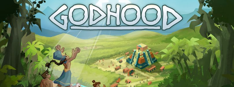 Abbey Games Looking to Expand Godhood with Kickstarter Funding
