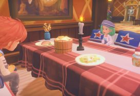 My Time at Portia Leaves Steam Early Access