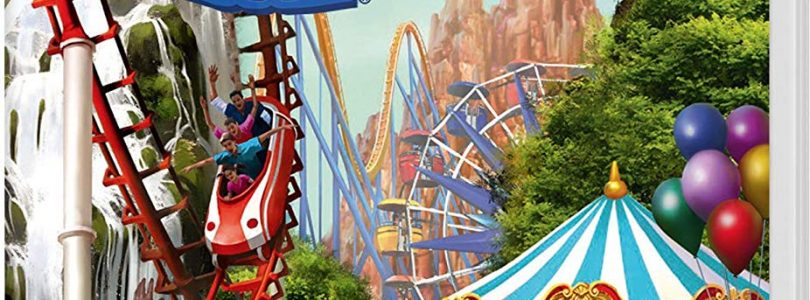 RollerCoaster Tycoon Adventures Review