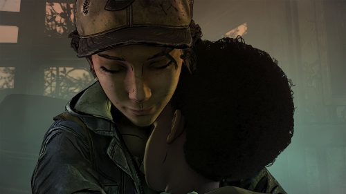 The Walking Dead: The Final Season Episode 3 Trailer Released