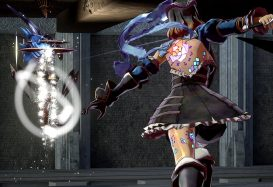 Bloodstained: Ritual of the Night Arriving Summer 2019