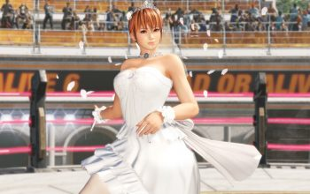 Dead or Alive 6 Deluxe Demo, Mai Shiranui, and More Announced