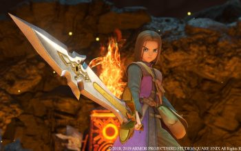 Dragon Quest XI S: Echoes of an Elusive Age: Definitive Edition Announced