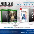 Final Fantasy XII: The Zodiac Age and Final Fantasy X | X-2 HD Remaster Trailers Released