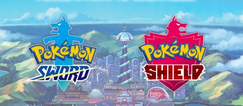 Pokemon Sword and Shield Revealed for Switch