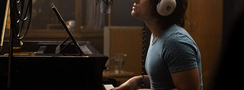 Rocketman: Taron Egerton is Elton John in New Featurette and Poster
