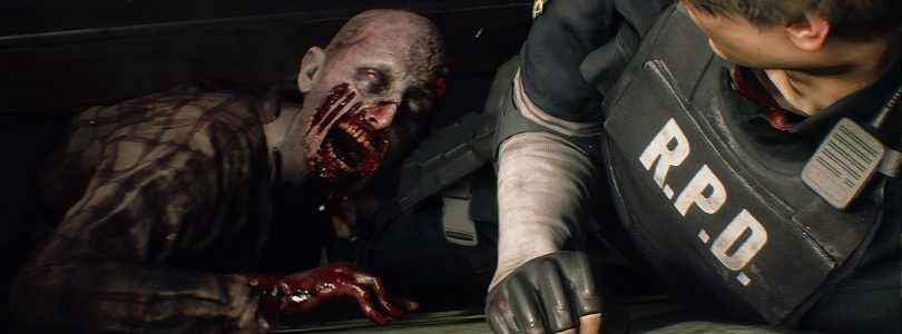 Significant Capcom Leak Reveals Numerous Resident Evil Entries, Dragon's Dogma 2, and More