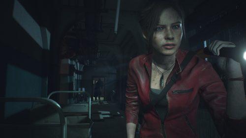 Resident Evil Film Franchise Reboot Cast Announced