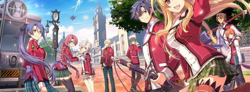 The Legend of Heroes: Trails of Cold Steel Arrives on PS4 on March 26