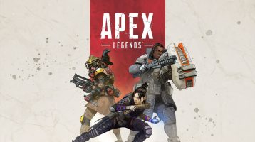 Free to Play Battle Royale Apex Legends Launches on PC, PS4, and Xbox One