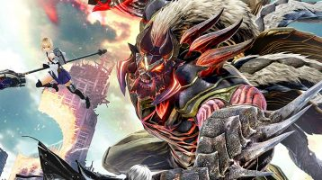God Eater 3 Review