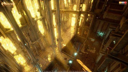 Operencia: The Stolen Sun Announced for Xbox One