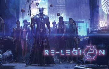 Re-Legion Review