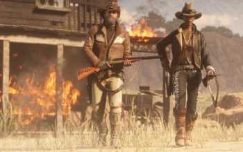 Red Dead Online Beta Content Update Coming on February 26