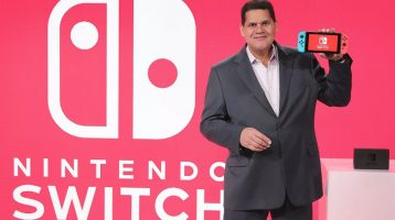 Reggie Fils-Aime to Retire as Nintendo of America President and COO