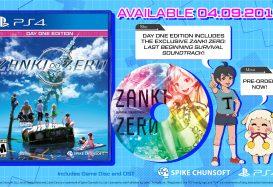 Zanki Zero: Last Beginning Delayed to April 9th