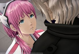 AI: The Somnium Files Heads West on July 25