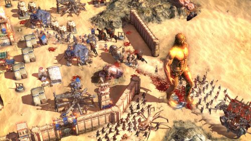 Conan Unconquered Reveals Glimpse of Gameplay in New Trailer