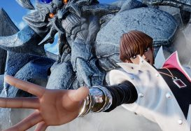 Jump Force Brings Seto Kaiba to the Table as DLC