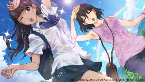 Kotodama: The 7 Mysteries of Fujisawa Gameplay Footage Released