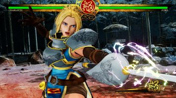 Samurai Shodown Launching in June for Xbox One and PS4