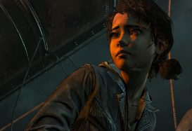 The Walking Dead: The Telltale Series – The Final Season Concludes on March 26