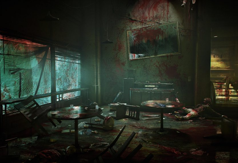 Vampire: The Masquerade – Bloodlines 2 Announced for 2020