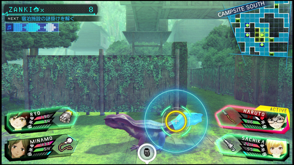 Zanki Zero: Last Beginning Out Now on PC and PlayStation 4 – Capsule