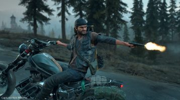 Days Gone Story Trailer Revealed