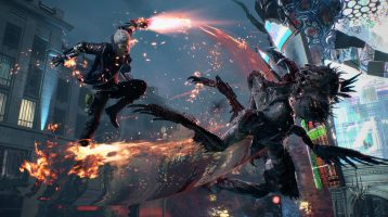 Slashing With Style – Tips and Tricks for Devil May Cry 5