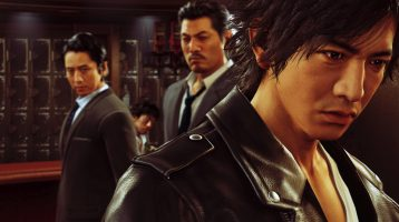 Judgement Arrives in the West on June 25