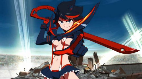 Kill la Kill: IF Heading to Europe with PQube