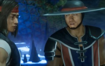 Old Skool Takes on New Skool in Mortal Kombat 11 Trailer
