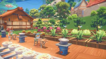 My Time at Portia Arrives on Consoles on April 16