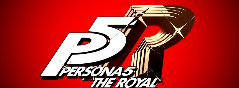 Persona 5: The Royal Revealed for PlayStation 4