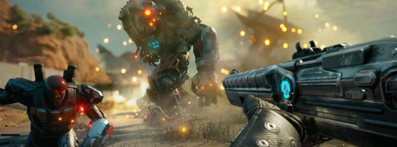 Become a Wasteland Superhero in Latest Rage 2 Trailer