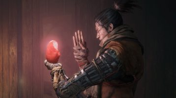 Sekiro: Shadows Die Twice Gameplay Trailer Released