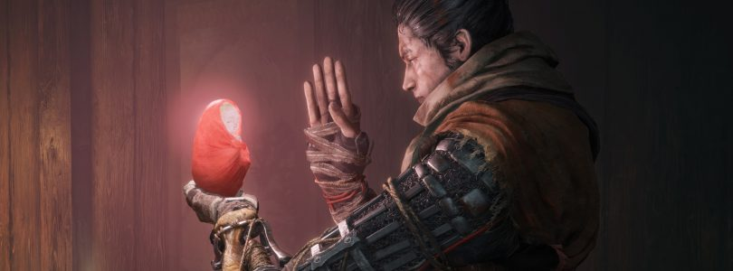 Sekiro: Shadows Die Twice Gameplay Trailer Released