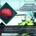 AI: The Somnium Files Screenshots and Website Launched