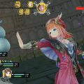 Atelier Lulua: The Scion of Arland's Battle System Detailed