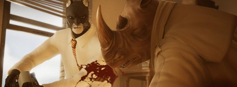 Blacksad: Under the Skin Releasing on September 26