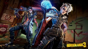 Borderlands 3 Launching September 13