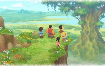 Doraemon Story of Seasons Announced for Release in the West