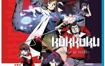 Kokkoku: Complete Collection Review