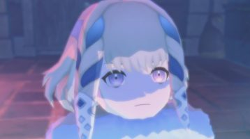 Oninaki Introduces Some Characters in New Trailer