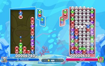 Puyo Puyo Champions Announced for Western Release