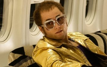 New Rocketman Featurette Has Elton John Cameo