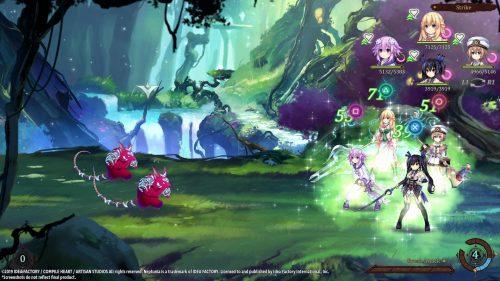 Super Neptunia RPG Arrives in Late June