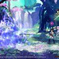 Super Neptunia RPG Behind the Scenes Video